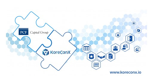 $250 Million Digital Securities Offering for the Mining Sector With KoreConX