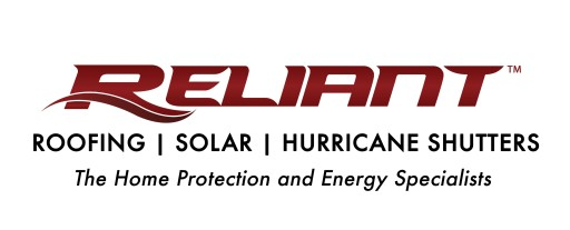 Reliant Roofing Is Now Reliant - New Logo, New Services, and Re-Branding
