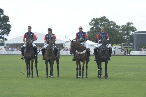 U.S. Polo Assn. Partners With Eurosport to Broadcast 2018 Westchester Cup to Over 200M Households