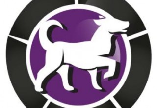 Feng Shui Dog Icon