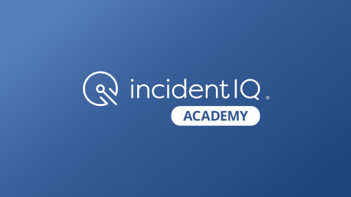 Incident IQ Announces Incident IQ Academy — a New Training Resource for K-12 Districts to Get the Most From the Incident IQ Platform