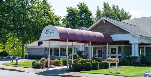 1031 Crowdfunding Acquires Washington Memory Care Facility