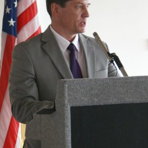 John P. Devine for United States Senate
