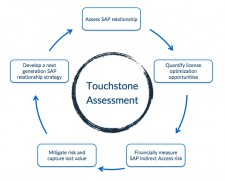 UpperEdge's Touchstone Assessment for Current and Future Indirect Access Risk