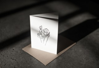 Indelible Anniversary Card