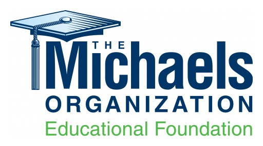The Michaels Organization Educational Foundation Awards $750,000 in Scholarships