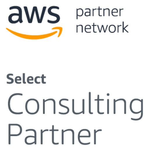 Crosslake Technologies Recognized as Amazon Web Services (AWS) Select Consulting Partner
