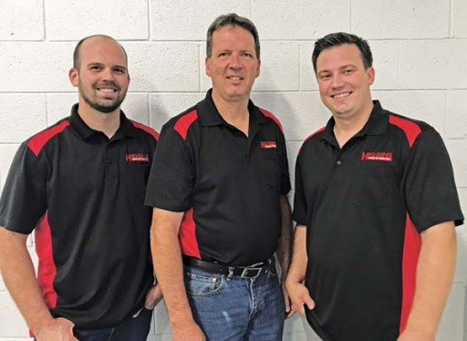 Autobody News: Second-Generation Utah MSO Has Polyvance Welders in All 3 Locations