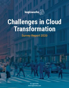 Challenges in Cloud Transformation Report