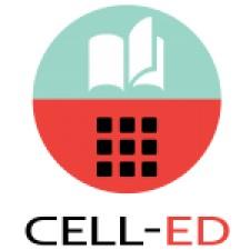 Cell-Ed Logo