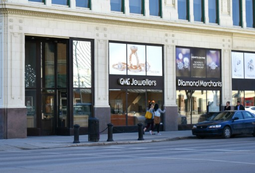 Saskatoon Jeweller GMG Jewellers is Pleased to Announce the Addition of Mémoire Jewellery to Its Showcases