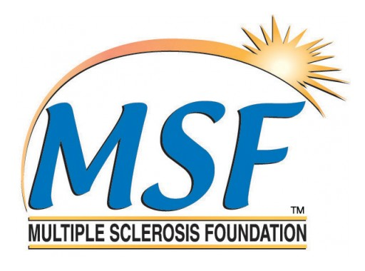 Multiple Sclerosis Foundation Participating in Variety of Events for March