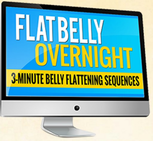 Flat Belly Overnight Examining the Unique Lifestyle System for Women to Reboot Body Image Flat Belly Overnight Program Released