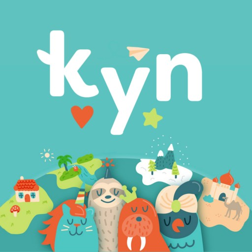 Kyn Launches, Providing a New Tech-Wearable to Motivate Kids to Establish Healthy Habits and Wellness