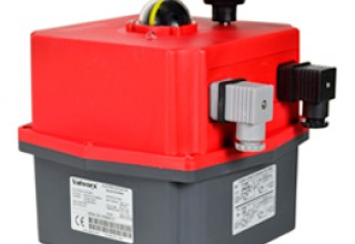 5616E Series Multi-Voltage Actuator
