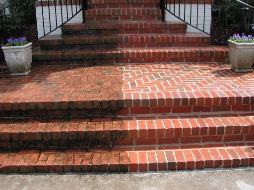 Pressure Washing Services Now Offered in Frederick Maryland by Mid Atlantic Sparkle Clean