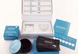 Smileo is the first brand launch from eCartic.