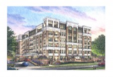 The Regent at Eastover Luxury Condos in Charlotte