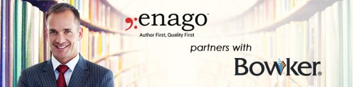 Bowker Collaborates With Enago/Ulatus to Offer Language Editing and Translation Services to Book Authors