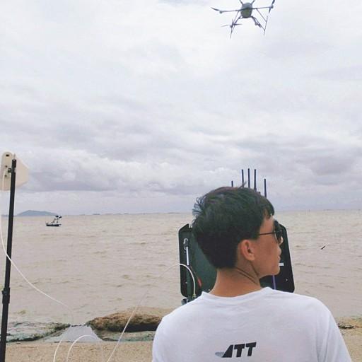 JTT UAV Demonstrated Forestry Management Solution in Thailand