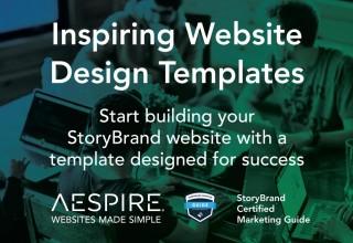 Inspiring Website Design Templates