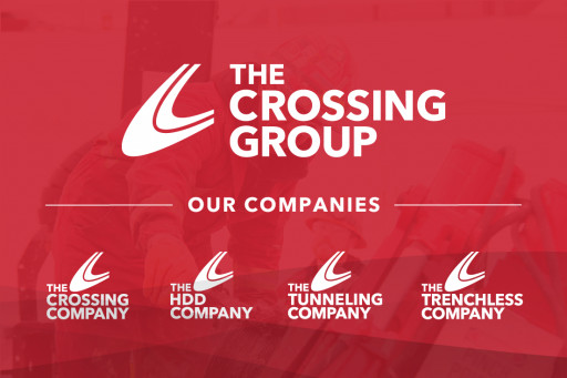 The Crossing Group Announces the Acquisition of Trenchless Crossing Support (TCS), Located in Houston, Texas