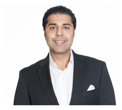 EY Announces Dr. Sulman Ahmed of DECA Dental Entrepreneur of the Year® 2017 Award Finalist in the Southwest Region