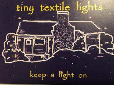 tiny textile lights, llc