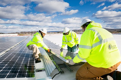 Pfister Energy Recognized as One of the Top Solar Contractors in US