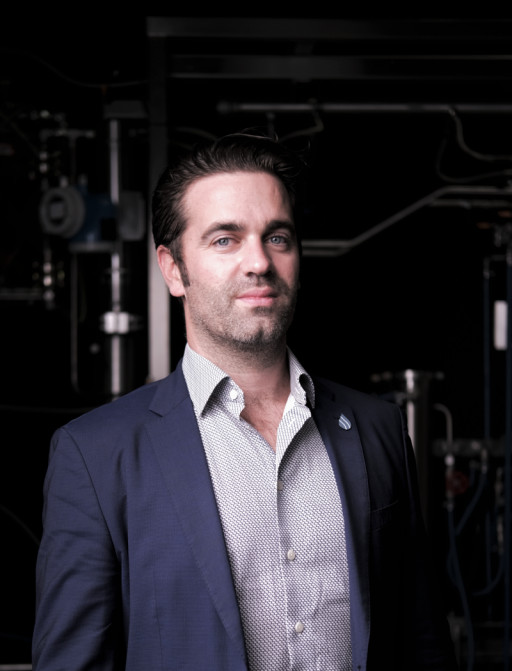 Vitalis Extraction Technology Prioritizes Efficiency and Innovation With Appointment of Joel Sherlock to CEO