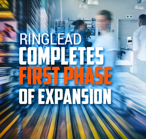 RingLead Grows Long Island Team From 5 to 60 in 12 Months