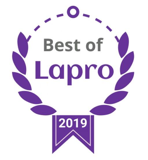 Lapro Announces 2019 Best Locksmiths in Texas