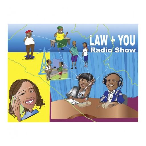 Child Steps International Presents- the LAW+YOU Radio Show on UNMIL Radio, Monrovia, Liberia