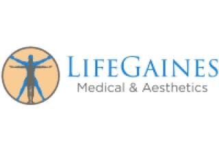 LifeGaines Medical & Aesthetics Center in Boca Raton, Florida