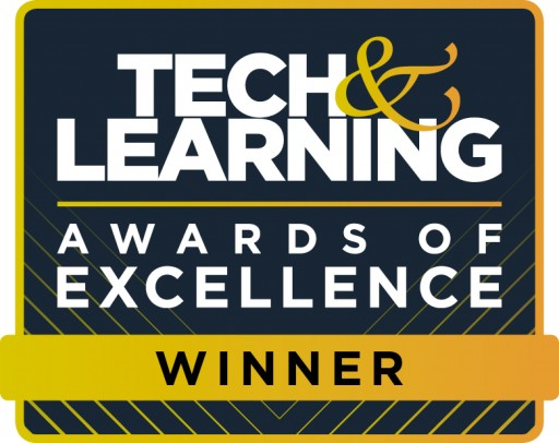 ManagedMethods a Winner in the Tech & Learning Awards of Excellence Program for Second Consecutive Year