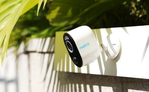 Reolink's New Argus 3 Pro is a Smarter Take on Home Security With Person/Vehicle Detection & 2K Images