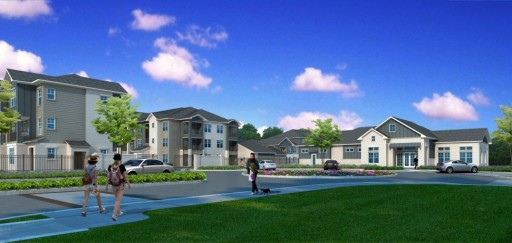 Wood Partners Announces Grand Opening of Alta Baytown in Texas