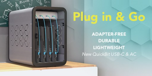 New USB-C Charging Station Emerges as an Ideal Solution for 1:1 Take-Home Technology Models