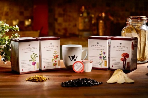 Wildcrafter Botanicals is Here to Change Consumers' Relationship to Coffee