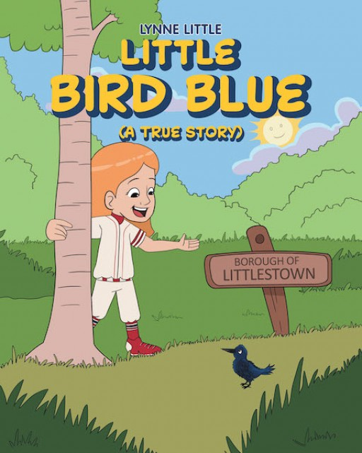 Lynne Little's New Book 'Little Bird Blue' is a Captivating Children's Tale About Finding Joy in Moments When Unhappiness Wants to Take Over