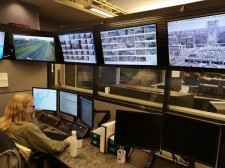 The Desktop Video Wall in action