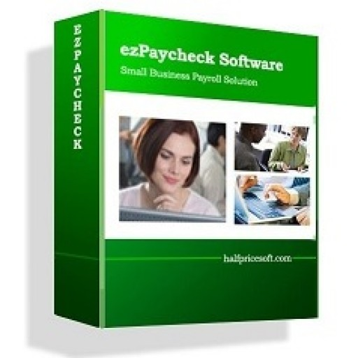 ezPaycheck Payroll Software Now Supports Flexible Check Printing Feature