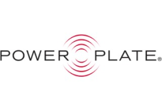 Power Plate Logo