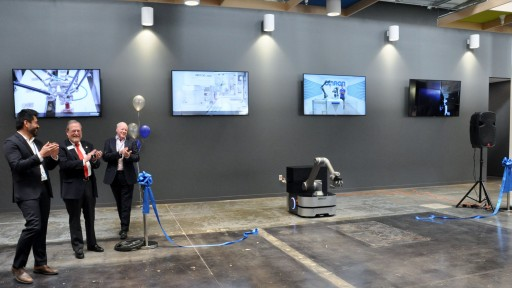 OMRON Invests $10M USD in New Robotics and Automation Facility in Pleasanton, California