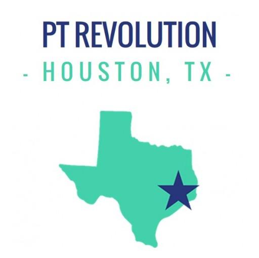 PT Revolution - Houston, TX