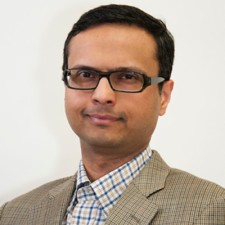 Dr. Muhammed Mirza