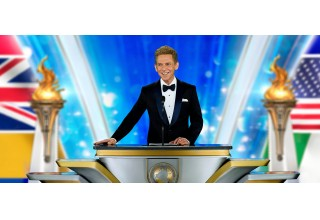 Mr. David Miscavige, ecclesiastical leader of the Scientology religion: