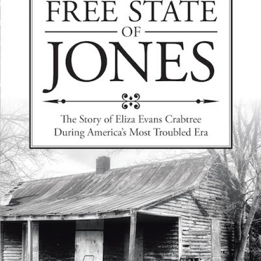 Paulette Wilson's New Book, 'Widow of the Free State of Jones' is a Tale Based on the Life Struggles of Eliza Crabtree and Her Husband, the Author's Great-Grandparents.