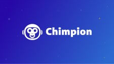 Chimpion Logo