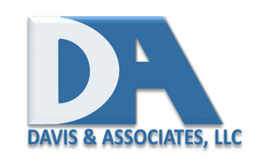 Davis & Associates, LLC Incorporates Cryptobox's Blockchain Data Security Solution